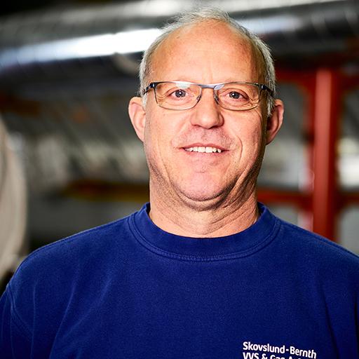 Lars Møller Stolzenbach